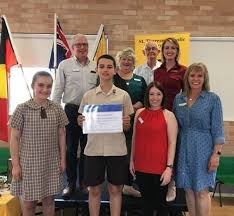 """Vinnies NSW on Twitter: """"Wow, amazing work St Therese! Thank you for your  efforts, it means so much to us & the NSW communities impacted by the  drought. #NSWDroughtAppeal… https://t.co/tQpdavWD9C"""""""