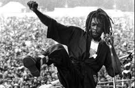 Peter Tosh: Reggae lovers commemorate late Jamaican singer 32 years on -  eDaily Kenya