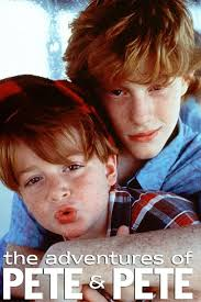 The Adventures of Pete and Pete - Alchetron, the free social ...