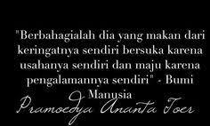 best pramoedya ananta images quotes poems words