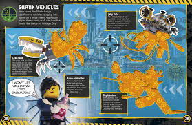 Ultimate Sticker Collection: THE LEGO® NINJAGO® MOVIE: DK ...