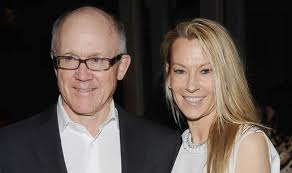 US ambassador Woody Johnson's wife almost died in 9/11   World   News    Express.co.uk