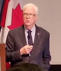 David Phillips (climatologist) - Wikipedia