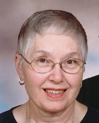 Joyce Masse - WG Young's Funeral Home