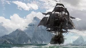 pirates video games skull bones