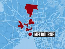 Melbourne hotspot postcodes with the ...