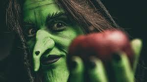 halloween witch makeup tutorials that