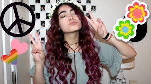 easy hippie makeup tutorials will have