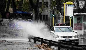 Maltempo in Italia, 21 dicembre allerta meteo e scuole chiuse