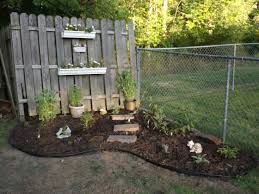 how to make a flower bed mike s