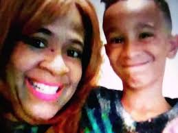 Fundraiser by Hillary Barnes : Fire Tragedy Mother & Son