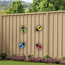 Explore Outdoor Fence Decorations For Yard Amazon Com