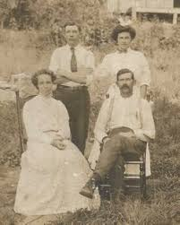 Ida Belle Williamson (England) (1890 - 1960) - Genealogy
