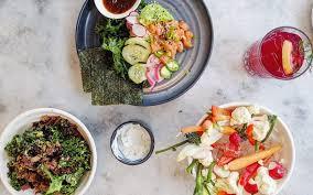 healthy restaurants in austin