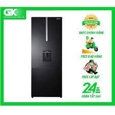 BX460WKVN - Tủ lạnh Panasonic Inverter 410 lít NR-BX460WKVN Mới ...