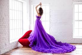 تفسير حلم الفستان البنفسجي للعزباء موسوعة