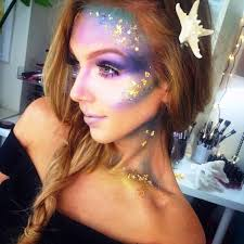 20 mermaid makeup ideas for