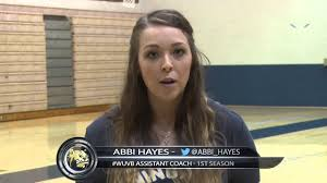 2014 Wingate Volleyball - Position Preview Series - Middle Blockers with  Coach Hayes - YouTube