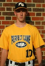 Anthony DeSclafani Class of 2008 - Player Profile | Perfect Game USA