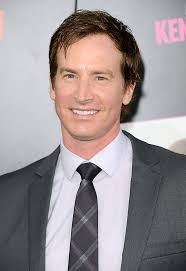 Exclusive: Childrens Hospital's Rob Huebel to Annoy Will Arnett on Up All  Night   TV Guide