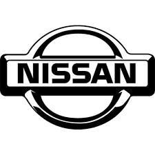 Nissan Decal Sticker Nissan Logo Decal Thriftysigns