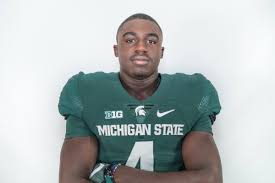 Three-star running back Aaron Young commits to Michigan State ...