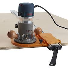 Bora Router Guide Adjustable Circular Saw Guide System