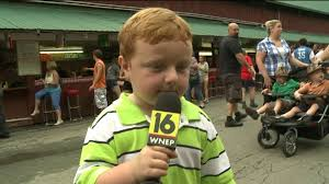 """Apparently"""" Noah Ritter is a Star   wnep.com"""