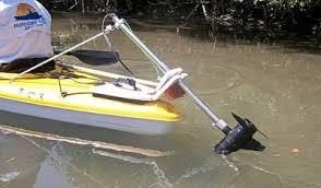 kayak fishing gear review trolling