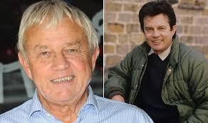 Frazer Hines: Why did Joe Sugden leave Emmerdale? Will he ever return? |  Celebrity News | Showbiz & TV | Express.co.uk
