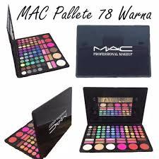 harga palette makeup mac saubhaya makeup