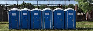porta potty al fort worth portable