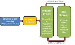 using pytest and selenium webdriver