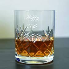 kitchen 90th birthday whisky gl