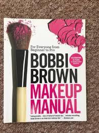 bobbi brown makeup manual robert jones