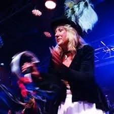 leather and lace stevie nicks fleetwood