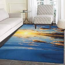 mystic area rug carpet last sun rays