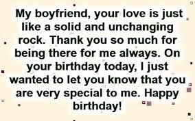 happy birthday quotes and wishes for boyfriend top happy