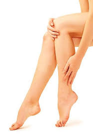 removal of unwanted hair naturally