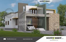 single floor 3bhk individual house plan