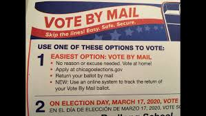 Expanded Vote-by-Mail System Debuts in ...