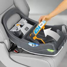 fit2 infant toddler car seat base