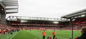 anfield road stand development plans