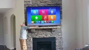 south charlotte tv mounting service