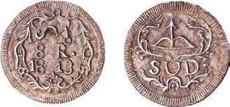 Historia de la moneda y del billete en México
