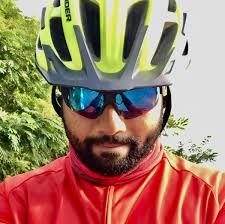 Perfil de ciclista de Strava | Abhinav Nalla