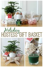 holiday gift basket ideas that would
