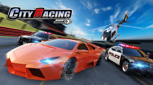 city racing and play full