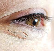 lash enhancement permanent makeup