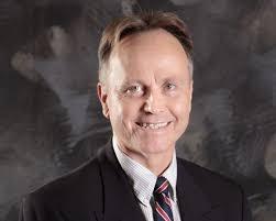 Jeffrey E. Johnson, Ph.D. - St. Mary's University